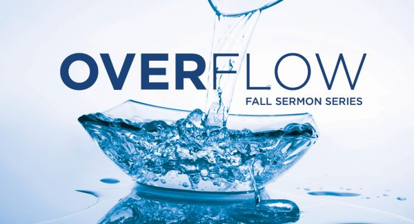 Overflow:  The Action Image
